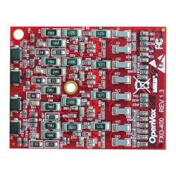 Façade H67SL/N70SL + 2 ports SFP