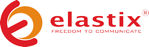 Elastix software logo